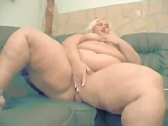 Xhamster - German BBW Helga Goes ...