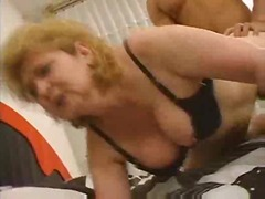 Xhamster - Big Ass Germen Granny ...