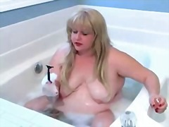 BBW Solo 2 from Xhamster