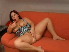 Xhamster - German BBW Dirty Talk