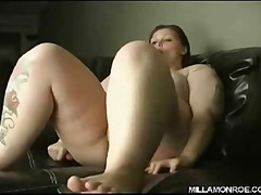 Big Bad BBW from Xhamster
