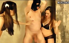 Xhamster - Amai And Leslee Ball T...