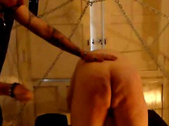 Xhamster - Another discipline ses...