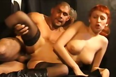 Session In Sex Shop