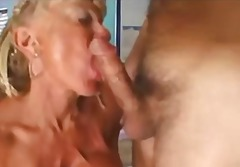 Mature with Big Clit a...