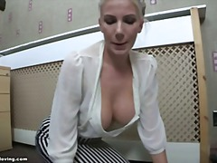 Downblouse