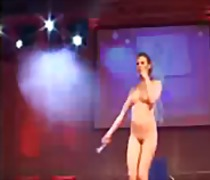 Porn on stage sexy bab... from Xhamster