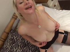 Xhamster - Mature Woman Masturbation