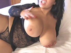 Billie Bombs - Black f... from Xhamster
