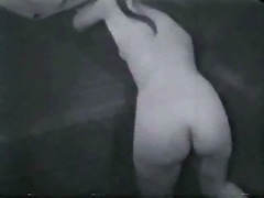 Michelle Angelo Stag BW from Xhamster