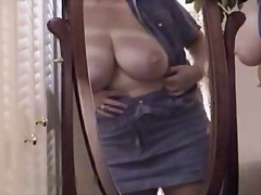 Xhamster - Mature Jan getting dre...