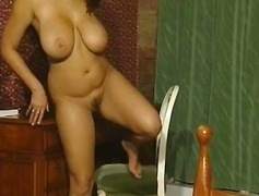 Kerry Marie in See Thr...
