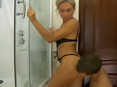 Hot Russian Mom