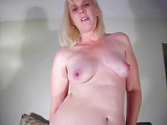 Mature Mom from DrTuber