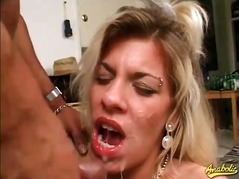 Blowjob and naughty as...