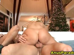 Lucky guy gets to fuck...