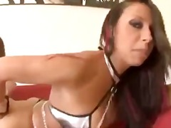Alpha Porno - Kinky girls share a lo...