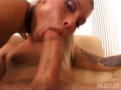 Brigitta as hot sex slave from Redtube