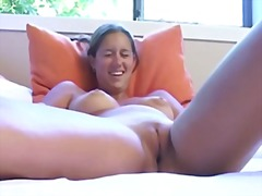 Click video to see her... from Xhamster