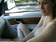 Sara Stone loves to dr... from H2porn