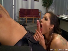 Yurizan Beltran in the...