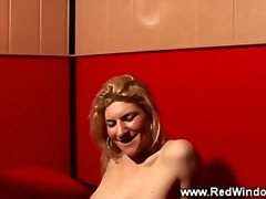 Real dutch whore gets ...
