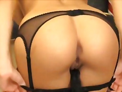 Madison Ivy Lingerie  from H2porn