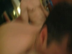 Yobt TV - Busty chick gives head...
