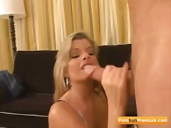 Blonde Housewife cheat...