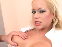 Hot Secretary - Stacy ... from Xhamster