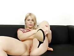 Tube8 - Ruth shows her sexy ny...