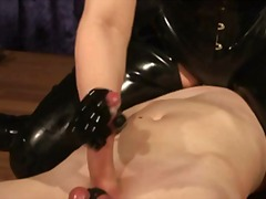 Mistress Silvia trains... from Xhamster