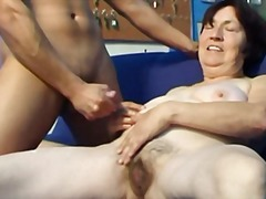 Couple Masturbation wi...