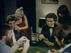 Classic - Poker Show 1980 from Xhamster