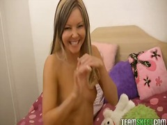 Aaliyah Love Relieve S... from Yobt TV