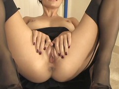 Outstanding sexy super... from Xhamster