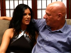 India Summers and Rod ...