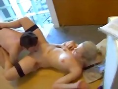 Xhamster - A Texas blonde with gl...