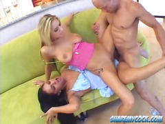 Horny Gracie Glam tear... from Yobt TV
