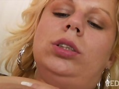 Redtube - Toy dick and big tits