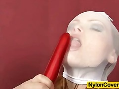 Horny Samantha gets ny... from Tube8