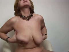 Granny Jennifer 50 yea... from Xhamster