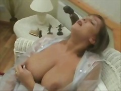 British milf with with...