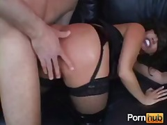PornHub - BIG TIT ASS STRETCHERS...