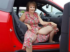 Women & cars from Xhamster
