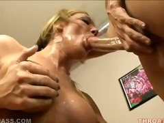 Amy Brooke Face Fucked... from WinPorn