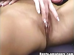 BUSTY AMATEUR TERA JER... from PornHub