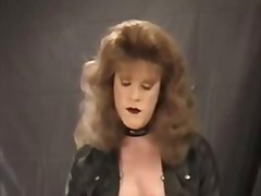 Smoking Leather TV kin... from Xhamster