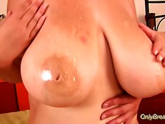 Redtube - Busty woman licked