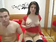 Nastycouples Webcam Sh... from Over Thumbs